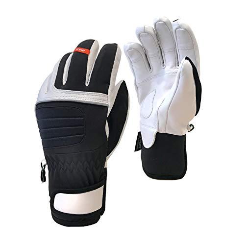 Bula Terminal Ski Gloves X Large White
