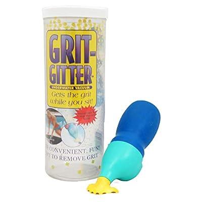 POOL BLASTER Water Tech Grit Gitter Spa Cleaner