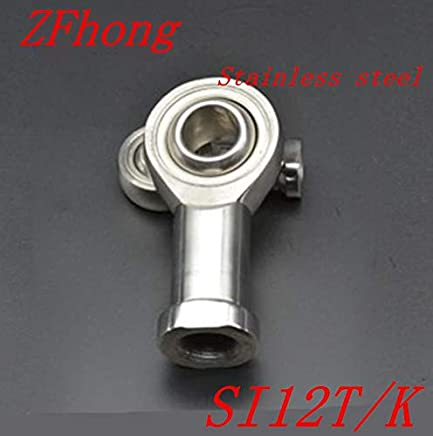 4pcs  4mm Internal screw rod end joint bearing SI4P//K