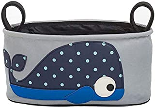 Baby Stroller Bags Carriage Pram Cart Animal Storage Mummy Nappy Bag Water Bottle Diaper Bag Baby Strollers Accessories