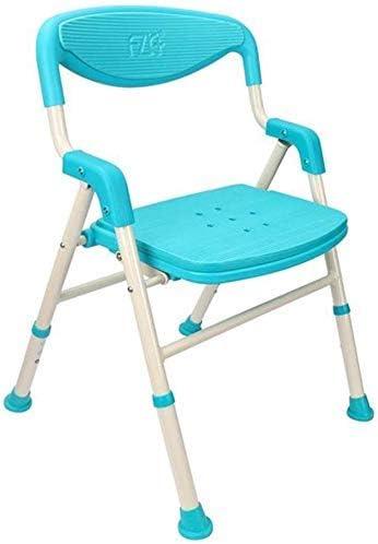 ViewSys Chair Bathroom Stools Backrest Stool Sale item Al Comfort Max 64% OFF