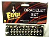 Rubies Costumes Womens Elvira Bracelet Adult Set