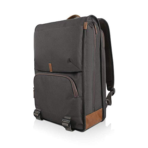 Lenovo 15.6' Laptop Urban Backpack B810 - Black