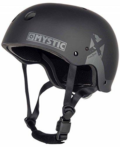 Mystic Watersports - Surf Kitesurf & Windsurfing Mk8 X Helm Schwarz -...