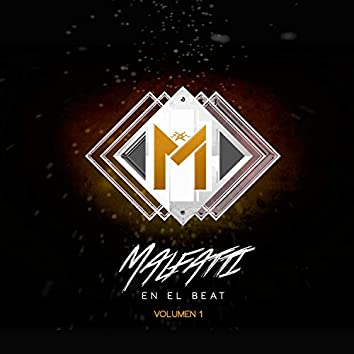 Malfatti en el Beat, Vol. 1