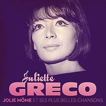Juliette Gréco : Jolie Môme et ses plus belles chansons (Remastered)