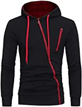 Round Neck Hoodie & Sweatshirt For Men