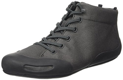 CAMPER Peu Senda, Zapatillas Altas para Mujer, Gris (Dark Gray 20), 35 EU