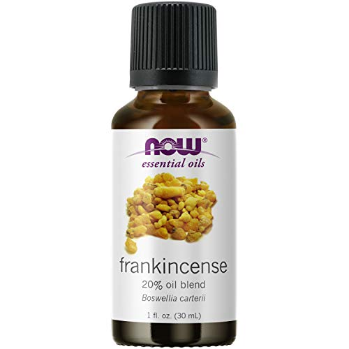 Now 20% Frankincense Blend Essential Oil