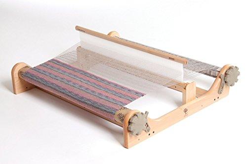 アシュフォード社 手織り機 リジットへドル 未組立