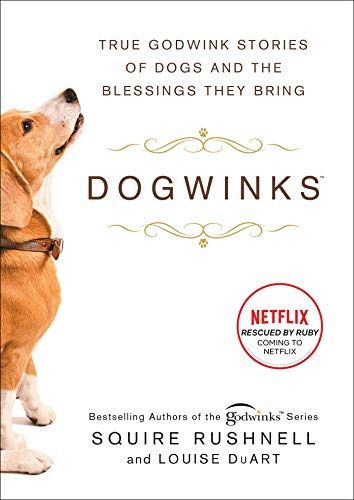 Dogwinks: True Godwink Stories of Dogs and the Blessings They Bring (6) (The Godwink Series)