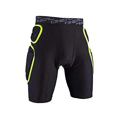 Oneal Trail Short Protections Fahrrad, Schwarz, L