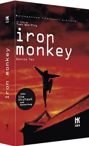 Iron Monkey + The Skyhawk