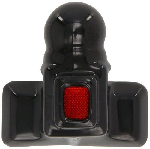 Ring Automotive RCT751 Abdeckung für Kugelkopf der Anhängerkupplung, mit Reflektor