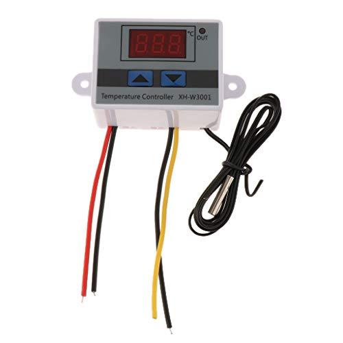 harayaa Controlador Termostato Controlador Dispositivo de Temperatura