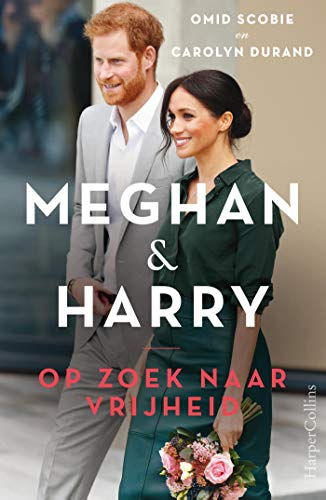 Meghan & Harry (Dutch Edition)