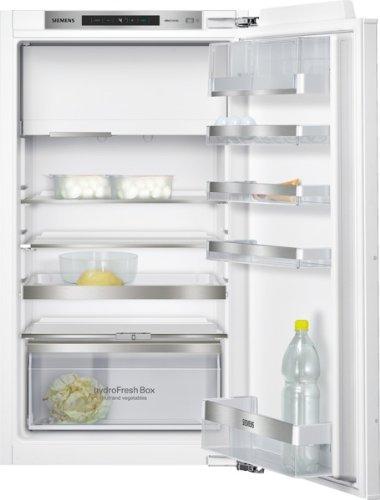 Siemens KI32LAD40 iQ500 Einbau-Kühlschrank / A+++ / Kühlen: 139 L / Gefrieren: 15 L / TouchControl Elektronik / Flachschanier