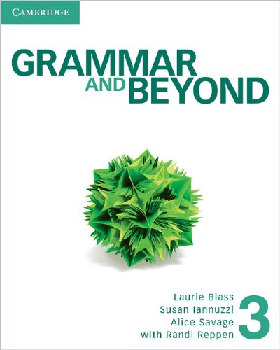 Download Grammar and Beyond Level 3 Student's Book and Writing Skills Interactive Pack 1107677211