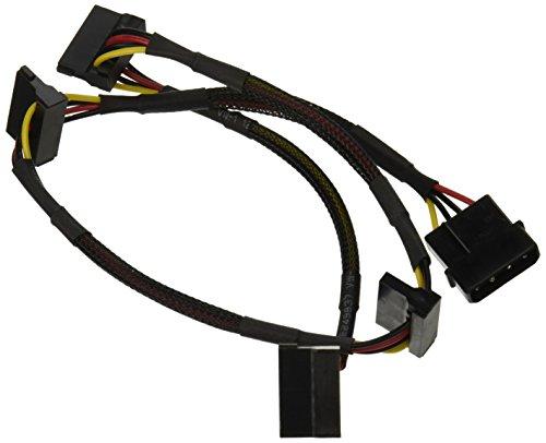 cable 4 pin molex fabricante Monoprice