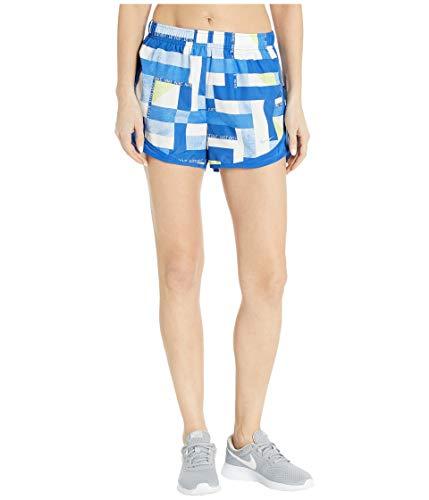 Nike Tempo - Pantaloncini da donna con stampa geometrica - - XS