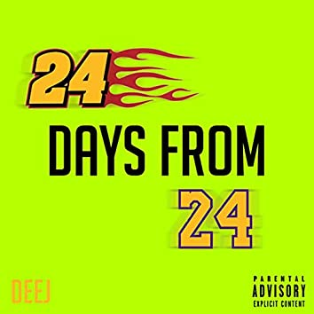 24 Days From 24