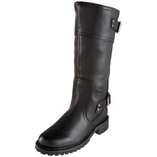"Harley-Davidson Women's Alexa 14"" Boot ,Black,10 M US"