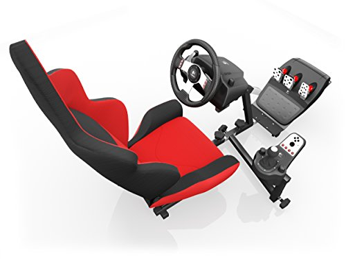 Prime Openwheeler Racing Simulator Seat Driving Simulator Chair Andrewgaddart Wooden Chair Designs For Living Room Andrewgaddartcom