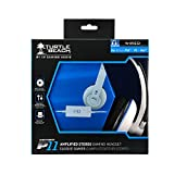 Turtle Beach Ear Force P11 - Auriculares (Alámbrico, 3,5 mm, 3.7 m, 20 - 20000 Hz, 120 Db, 50 mm)
