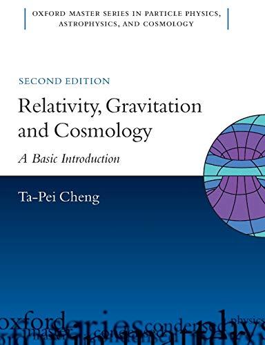 Relativity, Gravitation and Cosmology: A Basic...