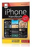 iPhone Handbuch Version iOS 15 - PREMIUM Videobuch: Buch + 4 h Videokurs - für alle iPhones...