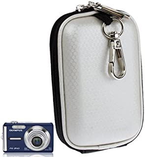 Size: 16x10x10cm Color : Blue Blue HONGYU Camera Accessories Camouflage Color Large Lens Case Zippered Cloth Pouch Box for DSLR Camera Lens