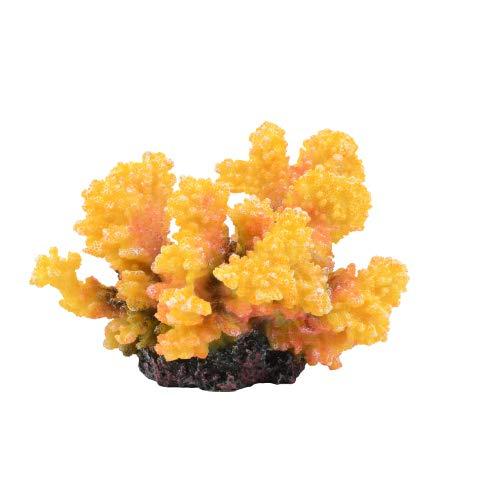 Siger Aquarium Ornaments Resin Coral Reef Aquarium Supplies for Theme Decorations Fish Tank Aquatic Plants Accessories