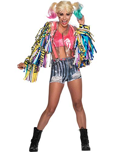 Rubie's Costume Harley Quinn per adulti (701811-XS)