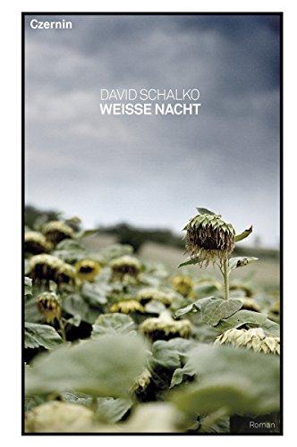 Weiße Nacht: Roman
