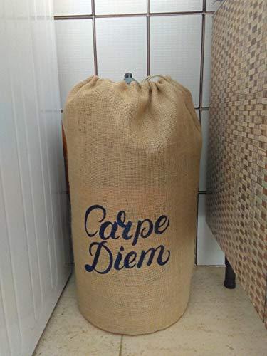 Funda para bombona de butano original Carpe Diem