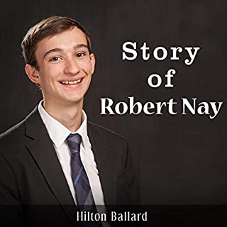 Story of Robert Nay cover art