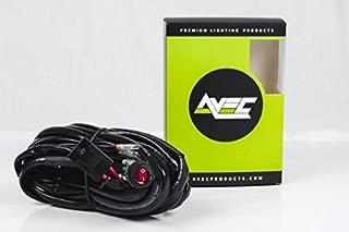 Best atv light bar wiring Reviews