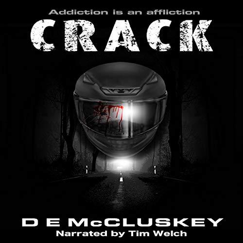 Crack cover art