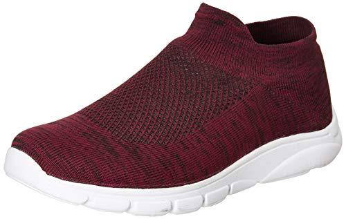 Amazon Brand - Symbol Men's Maron Sneakers-10 UK (44 EU) (11 US)...
