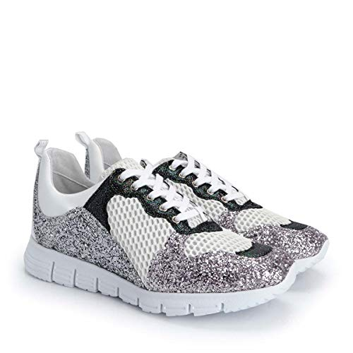 Patrizia Pepe Sneaker - 2V7825/A4BF-F1PR - Size: 40(EU)