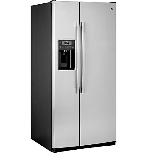 GE GSS23HSHSS Side Refrigerator