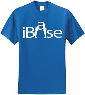 Chosen Bows Royal Blue iBase T-Shirt