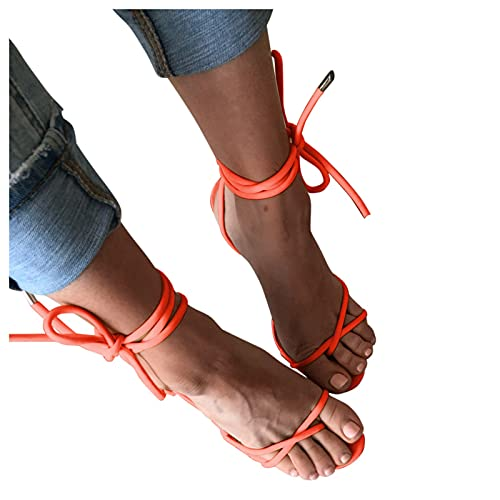 Sandalias tacon mujer fiesta,Sandalias tacon mujer verano 2021 vestir elegante Casual,Zapatos tacon mujer de moda Venda,Zapatos tacon mujer sexy baratos con Tacón aguja,Zapatillas tacon Alto