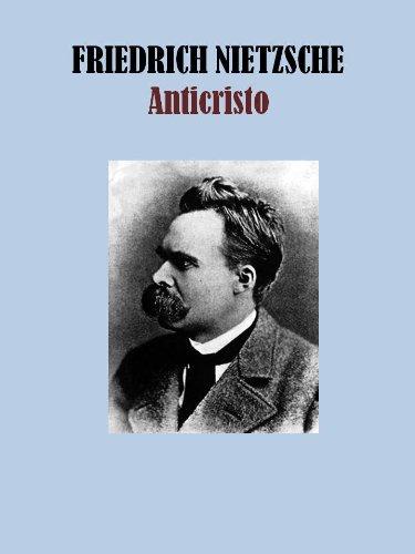 ANTICRISTO (Spanish Edition)
