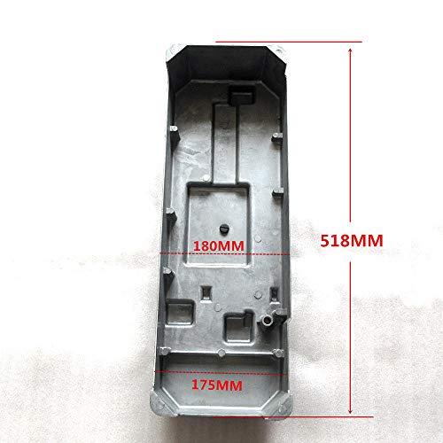 Sartén de goteo de aceite #34070 para máquina de coser Seiko LSWN-8BL
