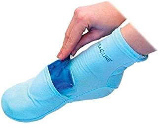 NatraCure Cold Therapy Socks (Small)