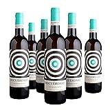 Recuérdame Vino Blanco Seco, 75 Cl.