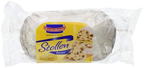 Kuchenmeister Butterstollen, 5er Pack (5 x 200 g)
