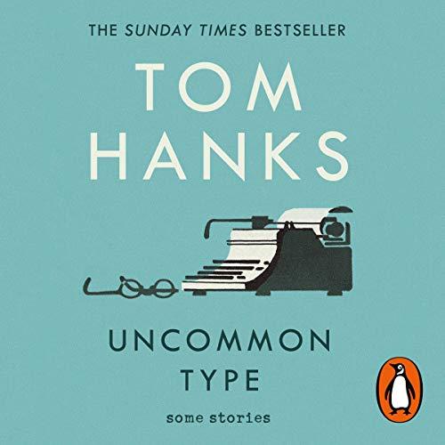 Uncommon Type cover art