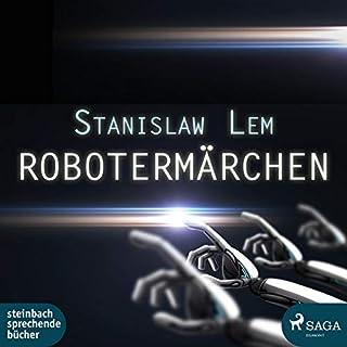 Robotermärchen Titelbild